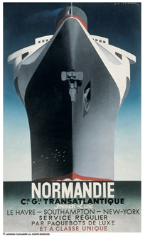 NORMANDIE-Cassandre