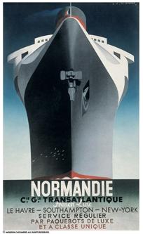 NORMANDIE-Cassandre