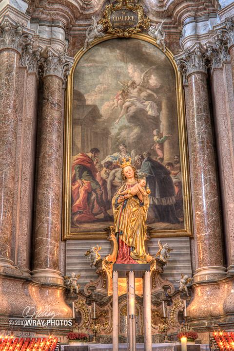 St.Mang_Basilica_Mary